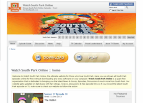 watch-south-park-online.com