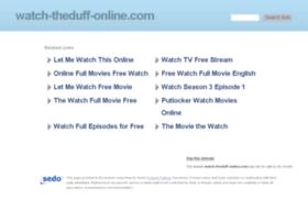 watch-theduff-online.com
