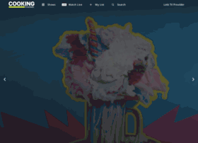 watch.cookingchanneltv.com