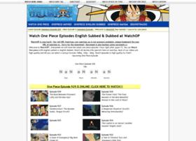 watch.onepieceanime.net