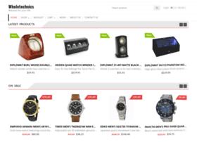 watch.wholetechnics.com