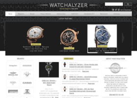 watchalyzer.com
