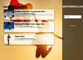 watchanimeon.com