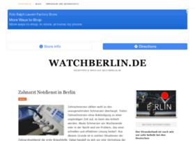 watchberlin.de