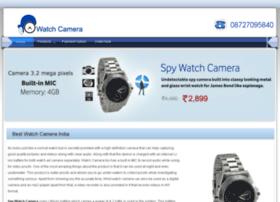 watchcameraindia.com