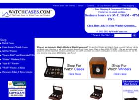 watchcases.com