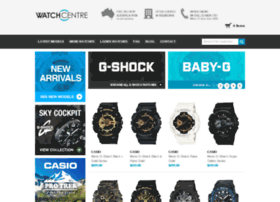 watchcentre.com.au
