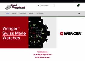watchcloseouts.net