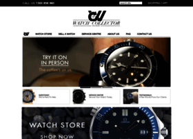 watchcollector.com.au