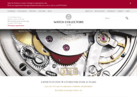 watchcollectors.co.uk