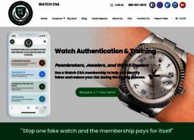 watchcsa.com