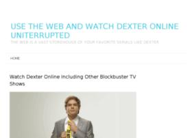 watchdexteronline.bravesites.com