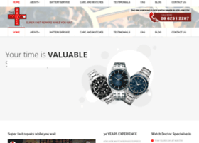 watchdoctor.com.au