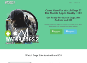 watchdogs2android.net