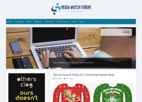 watchdogsforum.net