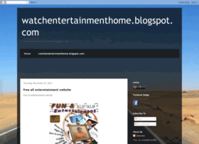 watchentertainmenthome.blogspot.com