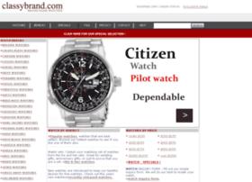 watches.classybrand.com