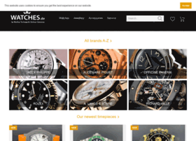 watches.de