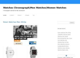 watcheschronograph.org