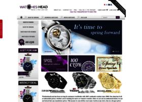watcheshead.com