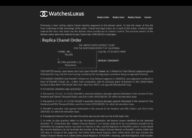 watchesluxus.com