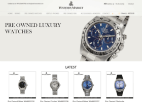 watchesmarket.co