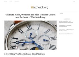 watchesok.org