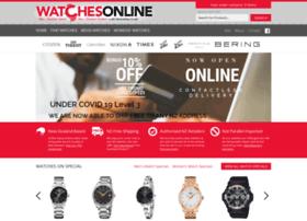 watchesonline.co.nz