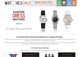 watchesonly.com.au