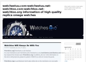 watchestooo.info