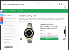 watcheswarehouse.net