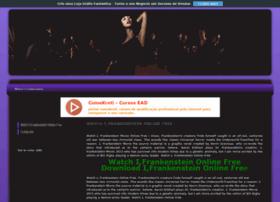 watchfrankensteinvioo.comunidades.net