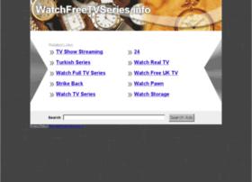 watchfreetvseries.info