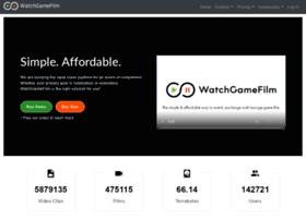 watchgamefilm.com