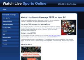 watchgamelive.com