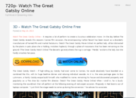 watchgreatgatsby.wordpress.com