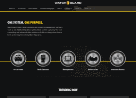 watchguardvideo.com