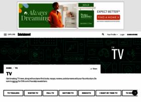 watching-tv.ew.com