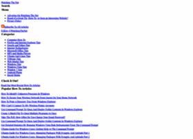 watchingthenet.com