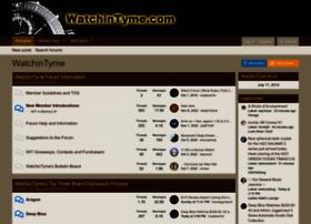 watchintyme.com