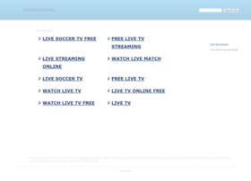 watchlivefootball.tv