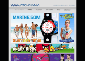 watchmania.us