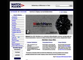 watchmann.com