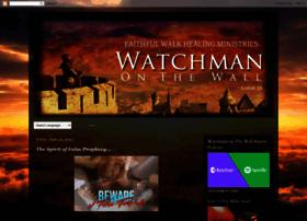 watchmanonthewall33.blogspot.com