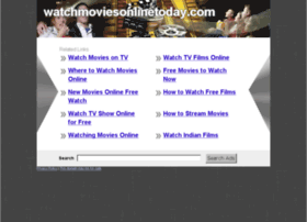 watchmoviesonlinetoday.com