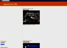 watchmyaquarium.blogspot.com