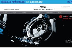 watchmywatch.com