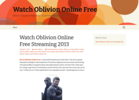 watchoblivionfreeonline.wordpress.com