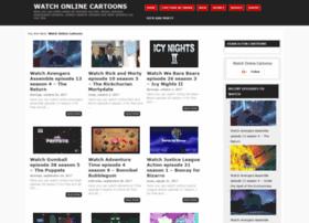 watchonlinecartoons.net