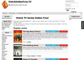 watchonlinefree.tv